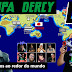 Tropa Dercy - 006 - Quadrinhos ao redor do mundo