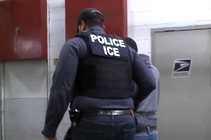 La ICE detiene en redadas en NY agresores sexuales dominicanos que serán deportados