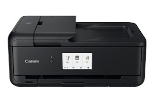Canon PIXMA TS9520 Driver and Manual Download