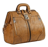Mischa Barton Doctors Bag at TStylesU
