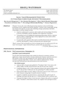Resume Samples SAP Security Consultant Resume
