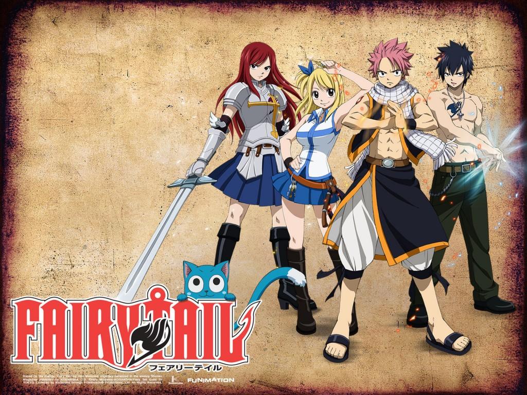 Fairy Tail (TV)