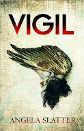 Recently reviewed: Vigil by Angela Slatter