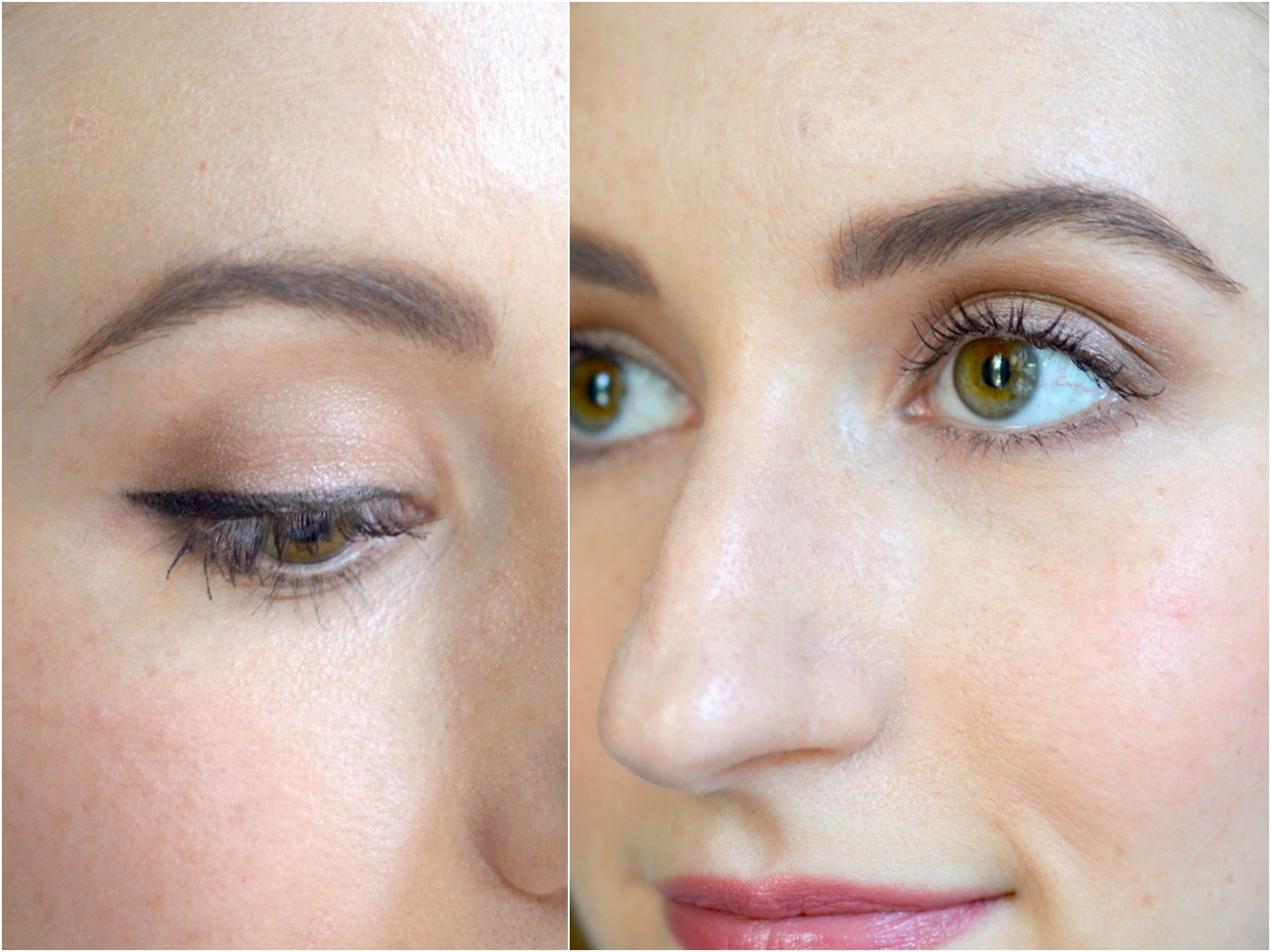 Wet n Wild Reviews  Shadows & Liners  Classically Contemporary