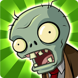 Plants vs Zombies Apk Mod is a tower defense forcefulness game where y'all must defend your garden from a Plants vs Zombies v2.3.30 Apk Mod (Infinite Sun, Coins)