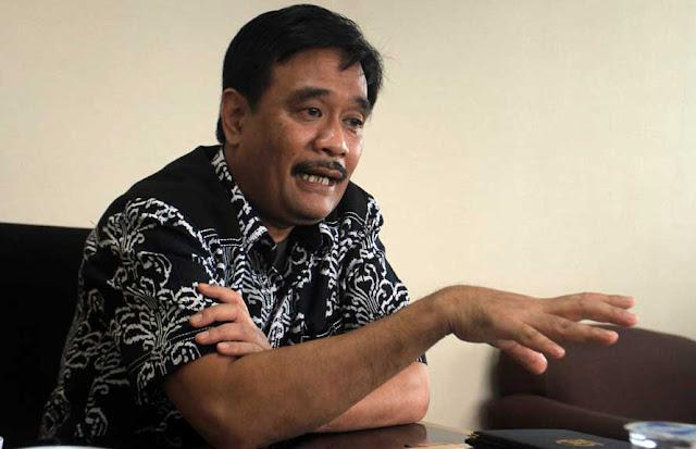 Pak Djarot : Jumlah Kendaraan Ibu Kota Lebih Banyak Dari Penduduk Jakarta