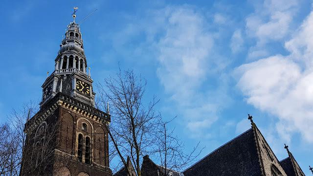 Iglesia Vieja Amsterdam