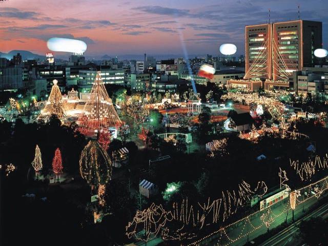 Takamatsu Winter Festival, Kagawa Prefecture