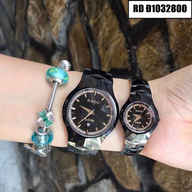 đồng hồ đeo tay rado rd đ1032800
