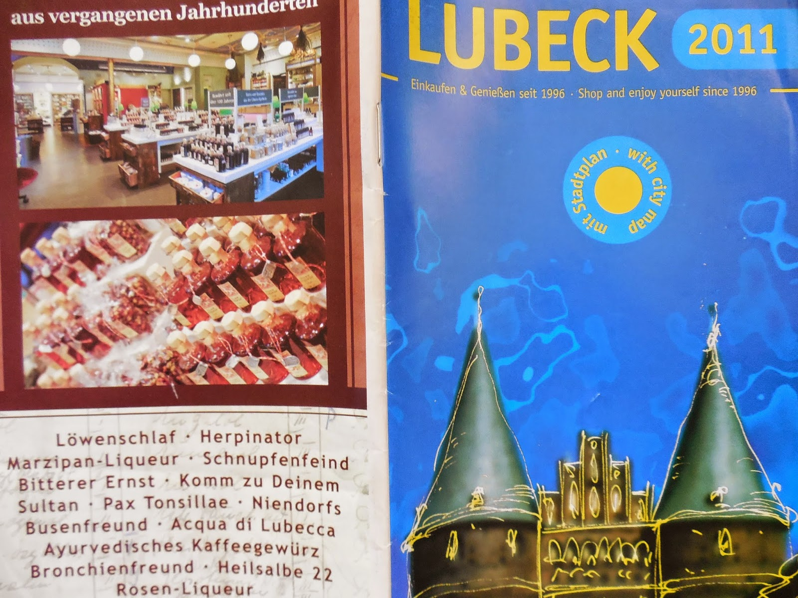 Lubeck