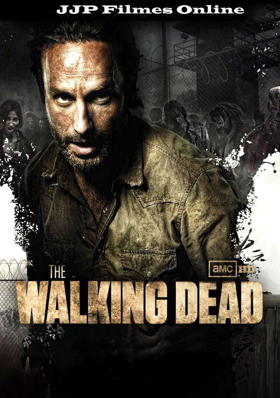walking dead gratis online