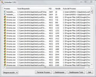 تحميل افضل برنامج مسح و حذف  الملفات المستعصية التي لا تستطيع مسحها