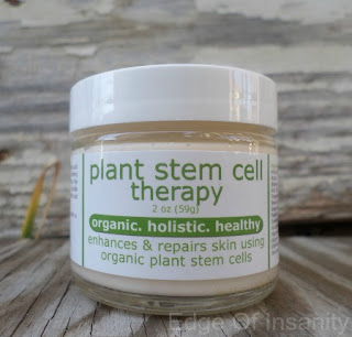 Plant Stem Cell Therapy
