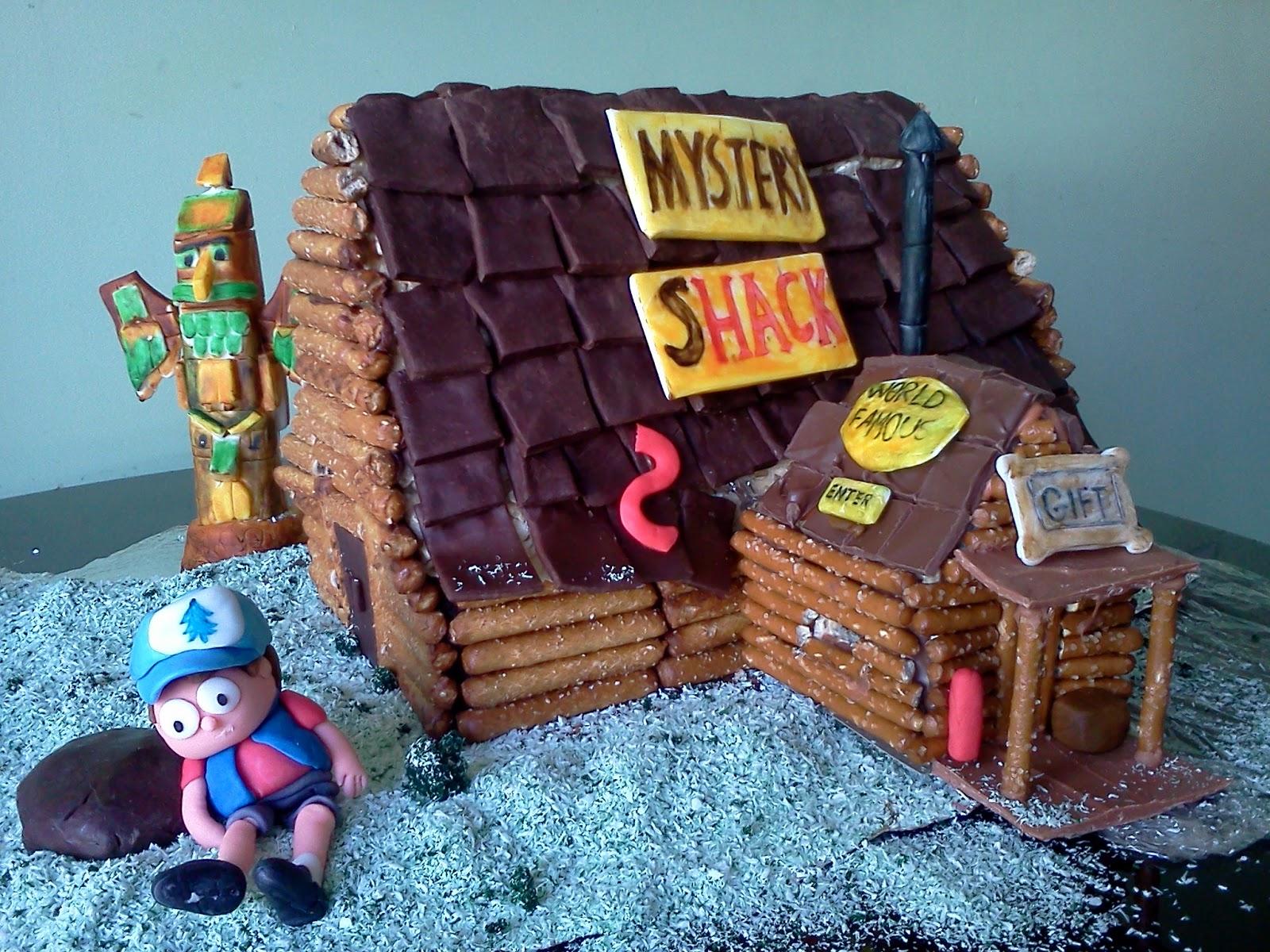 Minecraft Cake Pop Ideas