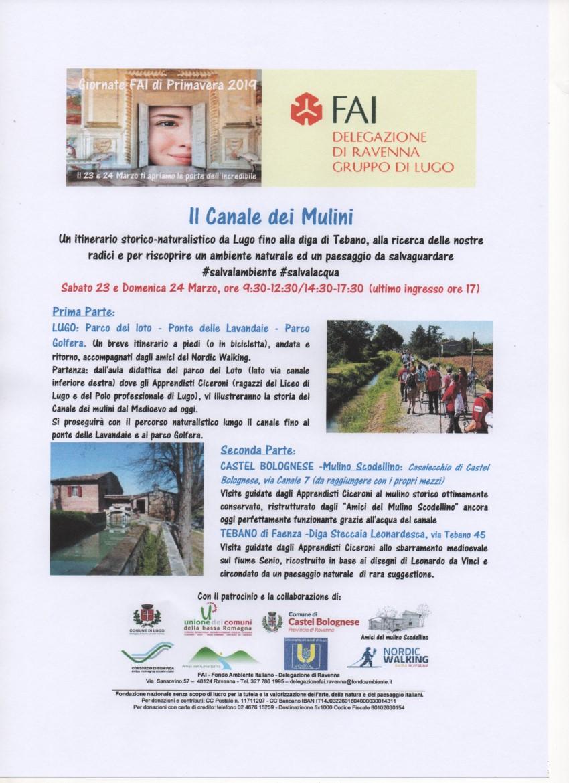 Casa Del Materasso Lugo pavaglionelugo - la romagna estense on-line: 17/03/19