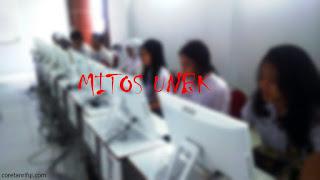 Mitos UNBK