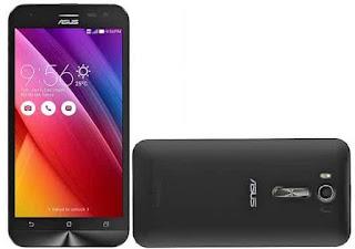Download Firmware Asus Zenfone 2 Laser ZE550KL Terbaru Tanpa Iklan