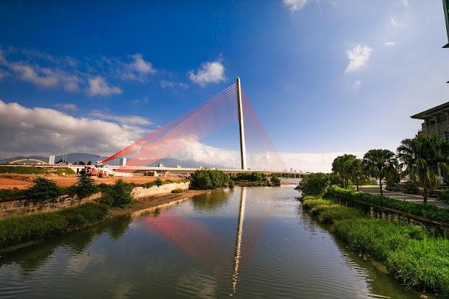 Top 5 famous bridges in Da Nang 2