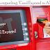 "Clarification regarding ""Card Expired in ATM machine"""