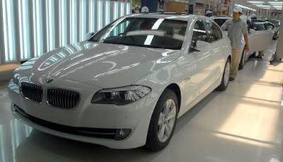 Harga Mobil Bekas BMW (Part 11)