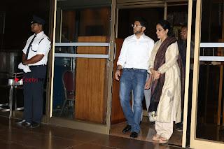 Actress Aishwarya Rai Father Prayer Meet Set 1  0055.JPG