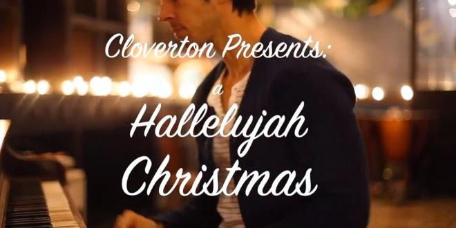 Hallelujah Christmas Lyrics.Catholic News World Viral Hallelujah By Cloverton Brings