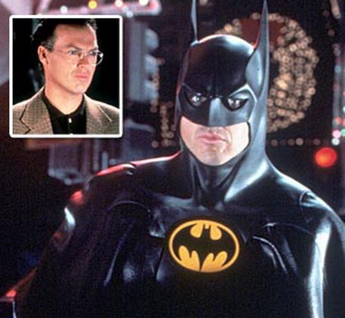Batman Stars Of The Past