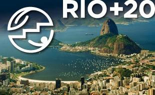 Rio+20,Cúpula Mundial do Meio Ambiente