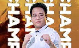 Thập Bát Tinh Tú Tranh Hùng: Tiểu Thủy Ngư vô địch solo Shang - Ấn tượng!