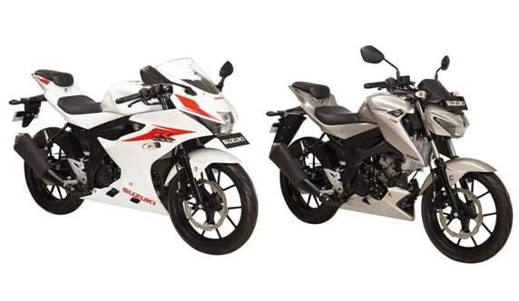 Suzuki-Gsx-15-series-Spesification