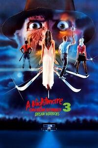 Watch A Nightmare on Elm Street 3: Dream Warriors Online Free in HD