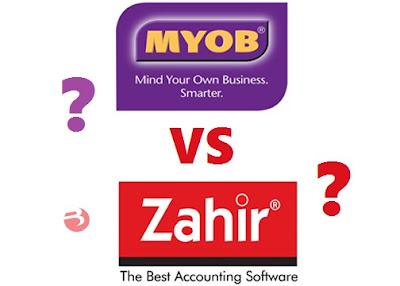 Review-Perbedaan-Myob-Accounting-dan-Zahir-Accounting