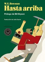 https://www.amazon.es/Hasta-arriba-W-Bowman/dp/8416290539