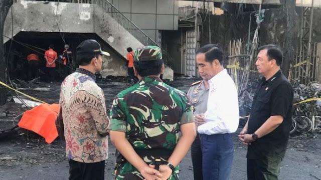 Pelaku Bom Bunuh Diri di Surabaya Diduga Berasal dari Satu Keluarga
