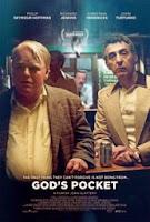 El misterio de Gods Pocket (2014) online y gratis