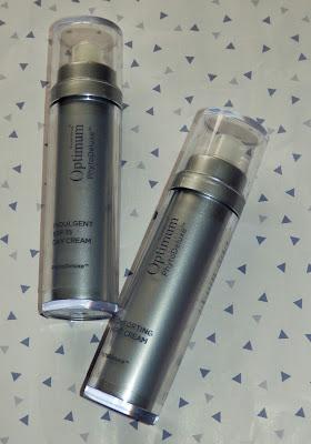 Superdrug Optimum PhytoDeluxe Indulgent Day Cream & Comforting Night Cream