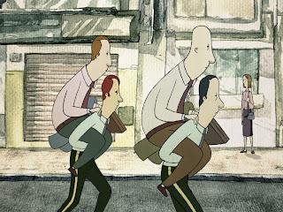 El Empleo - Calisanlar Icin Kisa Bir Animasyon (Video)