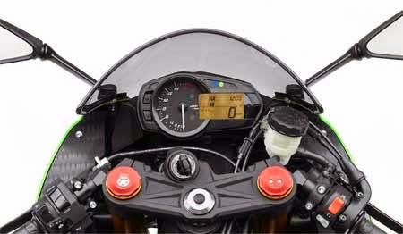 Kelebihan dan Kekurangan Kawasaki ZX6r 636 Terbaru