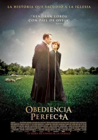 Obediencia perfecta, film