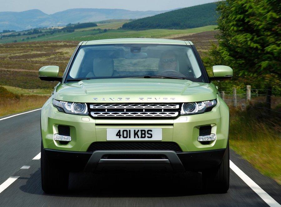 Top 10 Range Rover Evoque Full Hd Wallpapers Best Range Rover