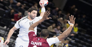 Watch Norway vs Egypt live Stream video online Today 20/1/2019 online Handball WM2019