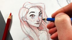 [Download] The Ultimate Drawing Course - Beginner to Advanced