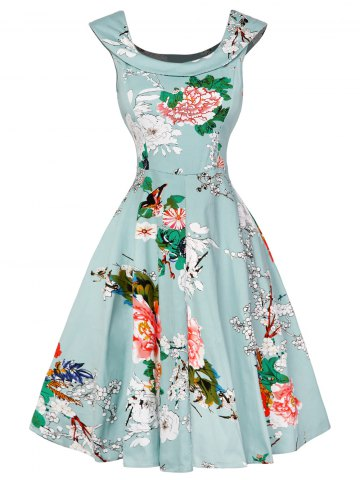 http://www.rosegal.com/vintage-dresses/cap-sleeve-floral-fit-and-948595.html?lkid=157047