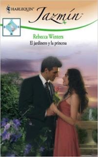 Rebecca Winters - El Jardinero Y La Princesa