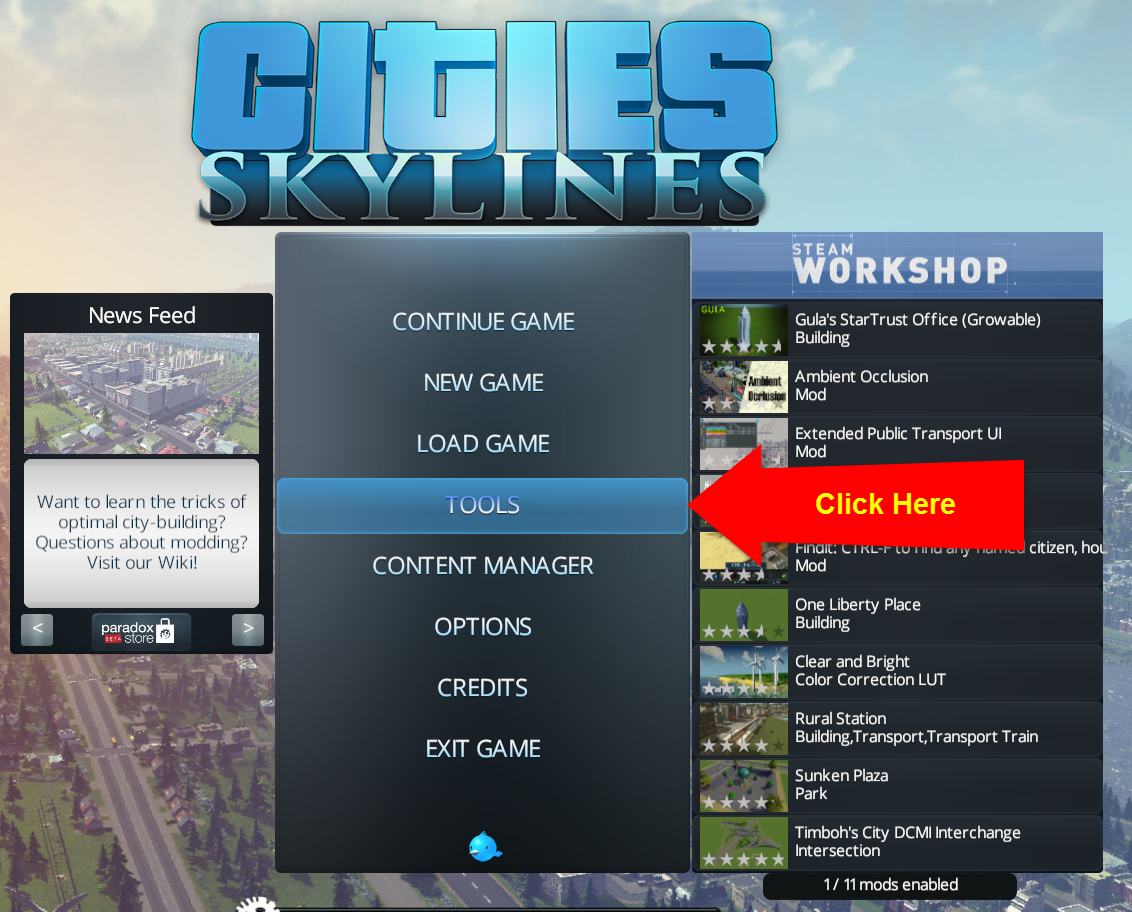 The Skylines Planning Guide: Guide to Importing Heightmaps