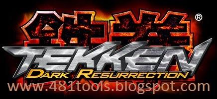 Tekken 5 dark resurrection psp iso free download for android