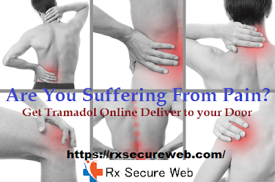 Buy Tramadol Online With Free Shipping | Order Tramadol Overnight