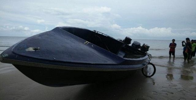 Kapal Tenggelam Di Malaysia Bertambah WNI Menjadi 11 Orang