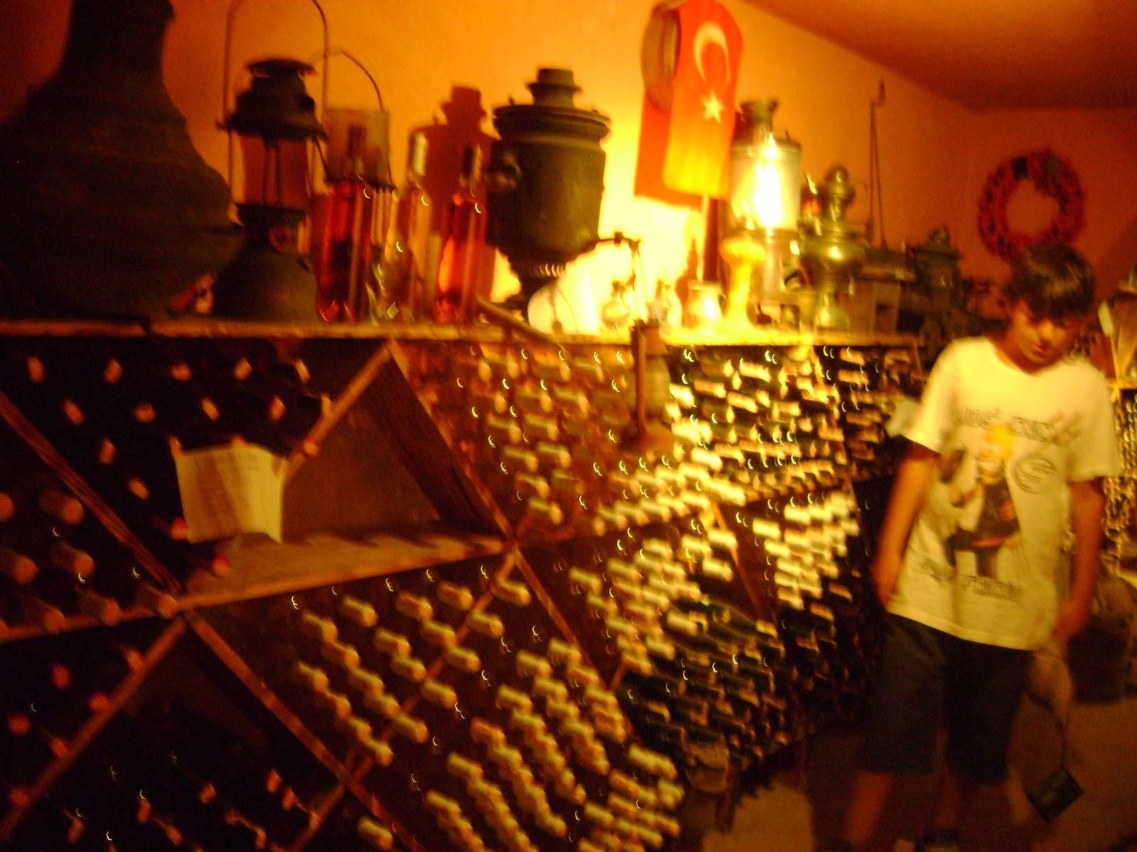 Mürefte ve Şarap