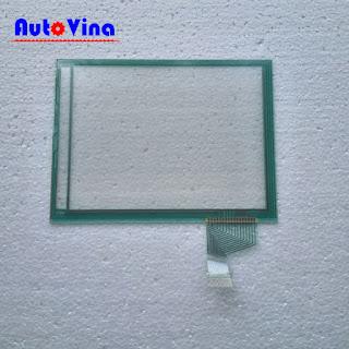 Bán tấm cảm ứng màn hình Hmi Fuji UG330H-VS4, sửa màn hình Fuji hỏng cảm ứng